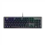 Cooler Master CK550 switch brown - Teclado