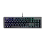 Cooler Master CK550 switch red - Teclado