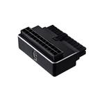 Cooler Master 24 pin 90� con capacitadores  Adaptador