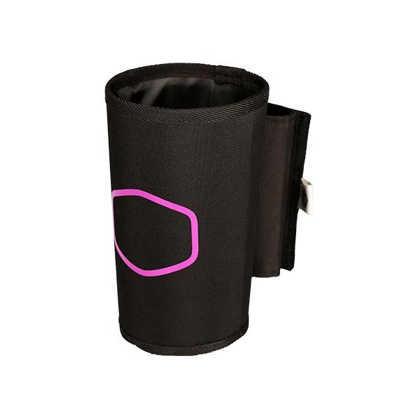 Cooler Master CH510 Negro  Soporte Botella