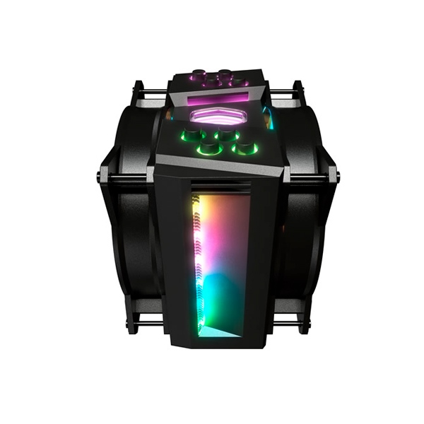 Cooler Master MasterAir MA410M ARGB  Disipador  Reacondicionado