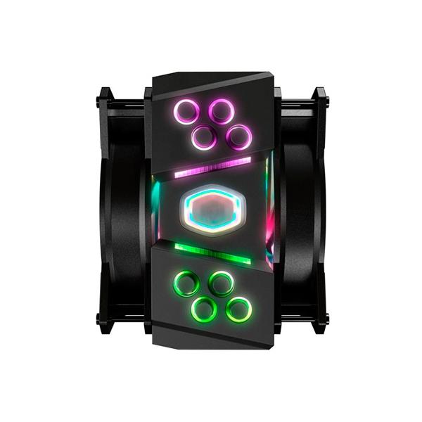 Cooler Master MasterAir MA410M RGB - Disipador
