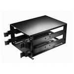 Cooler Master MasterCase HDD Cage 2BAY  Accesorio cajas