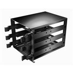 Cooler Master MasterCase HDD Cage 3BAY  Accesorio cajas