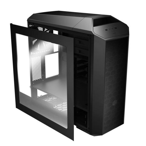 Cooler Master MasterCase 5 Side Windows Kit – Accesorio caja