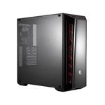 Cooler Master  MasterBox MB520 roja  Caja