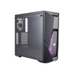 Cooler Master K500 RGB  Caja