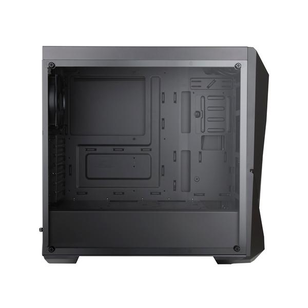 Cooler Master K500L - Caja