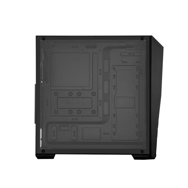 Cooler Mater Masterbox K501L RGB ATX Caja