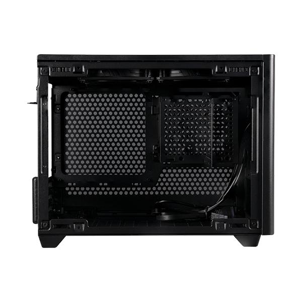 Cooler Master NR200P Window Black ITX  Caja