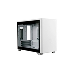 Cooler Master NR200P Window White ITX  Caja