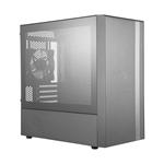 Cooler Master Masterbox NR400 negra mATX  Caja