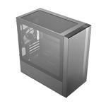 Cooler Master Masterbox NR400 negra mATX - Caja