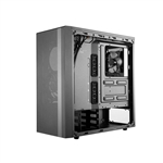 Cooler Master Masterbox NR600 negra ATX Caja