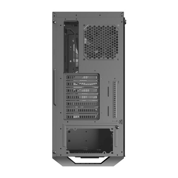 Cooler Master H500 ARGB ATX  Caja