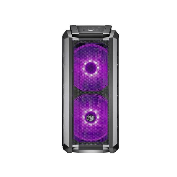 Cooler Master H500P Mesh gun metal  Caja