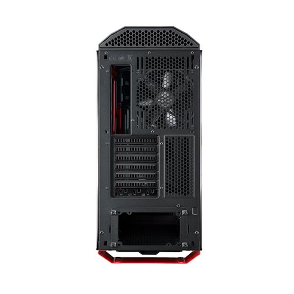 Cooler Master Master Case MC500MT - Caja