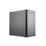 Cooler Master Silencio S600 negra ATX  Caja