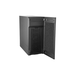 Cooler Master Silencio S600 negra ATX - Caja