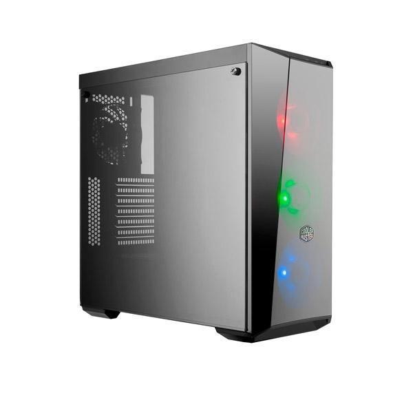 Cooler Master Masterbox Lite 5 RGB controller - Caja