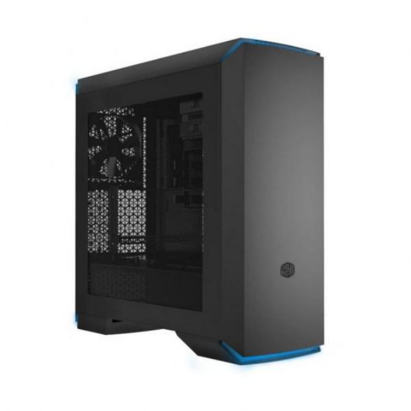 Cooler Master Mastercase 6 PRO Azul  Caja