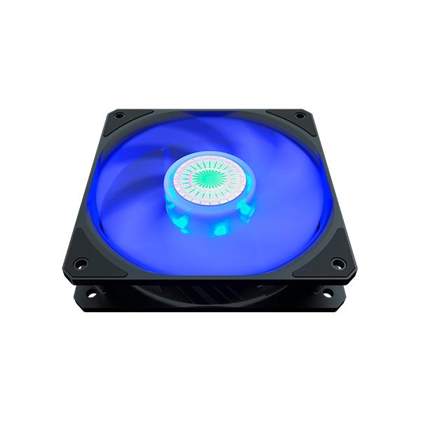 Cooler Master SickleFlow 120 LED Blue Ventilador