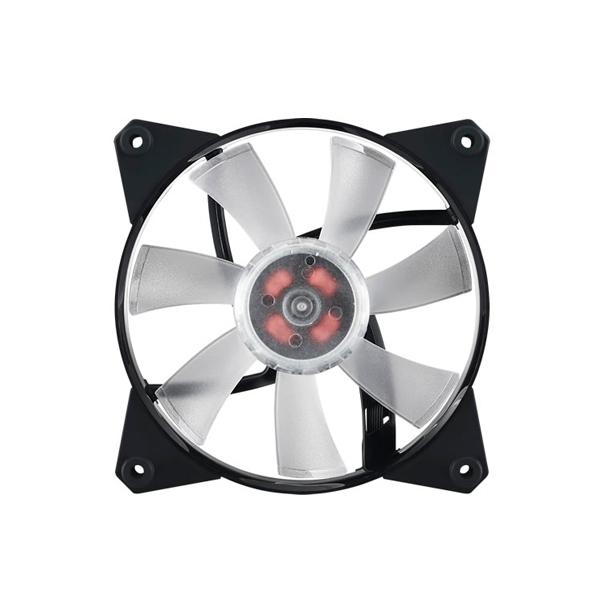 Cooler Master MasterFan Pro 120 RGB Air flow - Ventilador