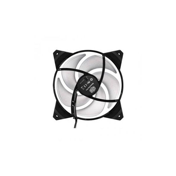 VENTILADOR 140X140 COOLERMASTER MASTERFAN PRO 140 AP RGB