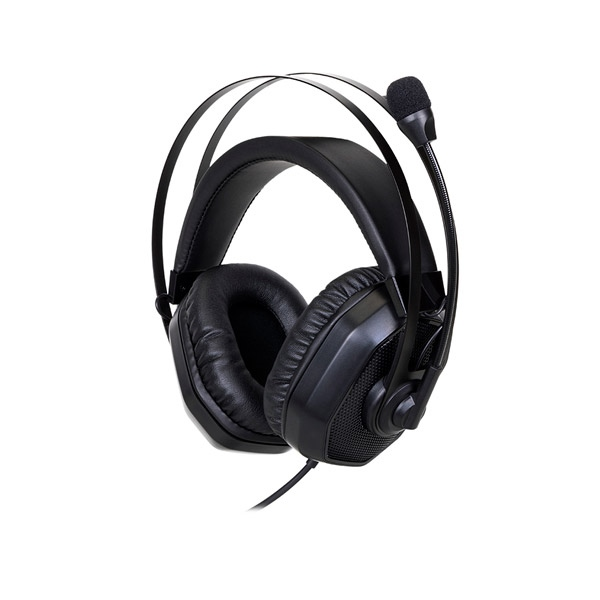 Cooler Master MasterPulse MH320 - Auriculares