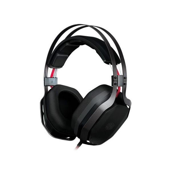 Cooler Master MasterPulse MH530  Auriculares