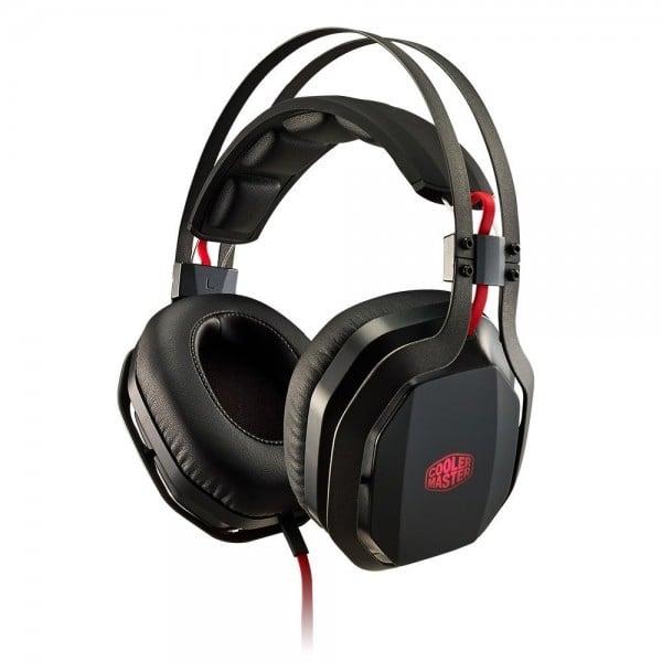 Cooler Master MasterPulse MH750  Auriculares
