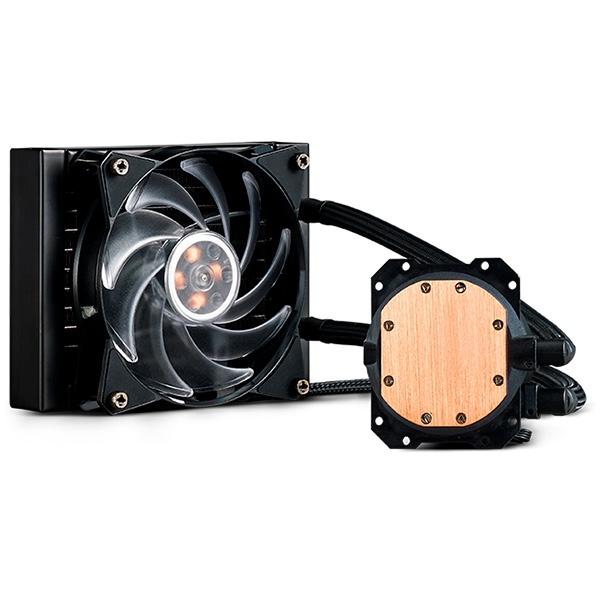 Cooler Master MasterLiquid 120 lite RGB – Ref. Líquida
