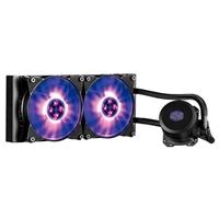 Cooler Master MasterLiquid 240 lite RGB – Ref. Líquida