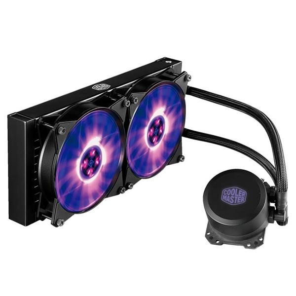 Cooler Master MasterLiquid 240 lite RGB  Ref Líquida
