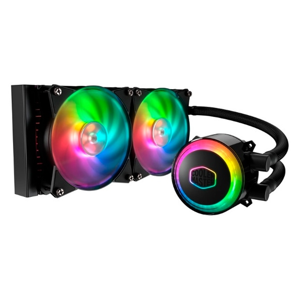 Cooler Master MasterLiquid ML240R RGB – Ref. Líquida