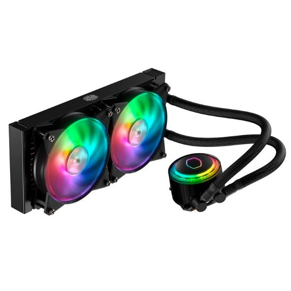 Cooler Master MasterLiquid ML240R RGB - Ref. Líquida