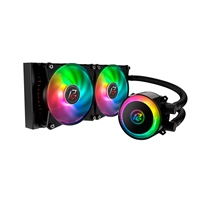 Cooler Master MasterLiquid ML240R Phantom RGB - Ref. Líquida
