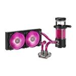 Cooler Master MasterLiquid Maker 240 RGB – Ref. Líquida