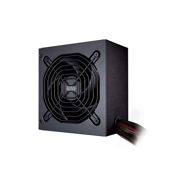Cooler Master MWE 650 W 80+ Bronce V2 - F.A.