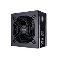Cooler Master MWE 550W 80+ Bronze - Fuente