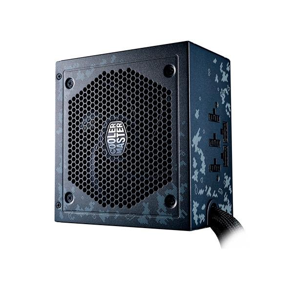 Cooler Master master watt 650W 80 Bronze TUF  FA