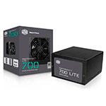 Cooler Master master watt lite 700W - F.A.