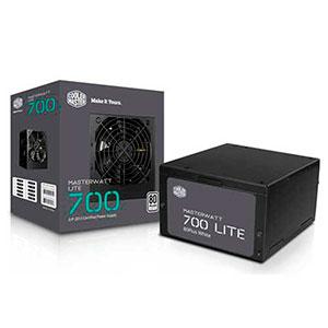 Cooler Master master watt lite 700W  FA