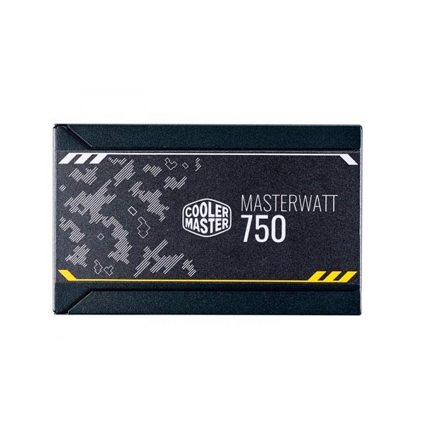 Cooler Master master watt 750W 80 Bronze TUF  FA