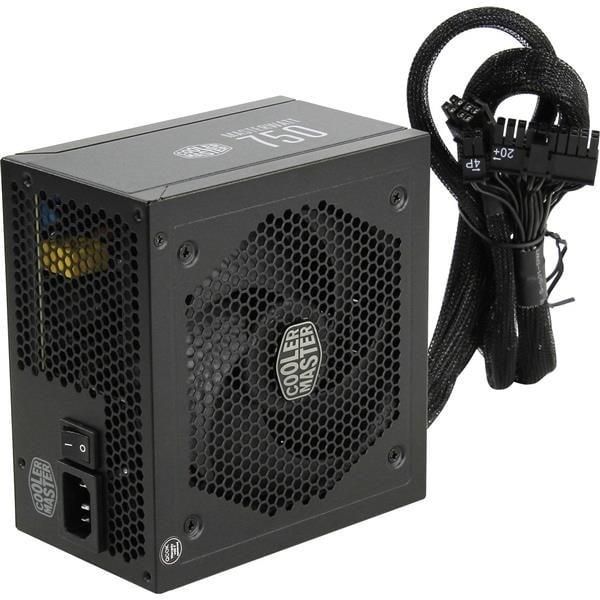 Cooler Master master watt 750W 80+ Bronze - F.A.