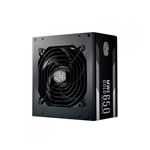 Cooler Master MWE 650W 80 Gold  Fuente