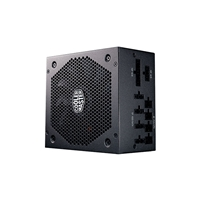 Cooler Master V750 80+ Gold full modular - F.A.