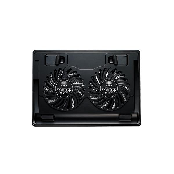 Cooler Master A200 16  Base refrigeradora