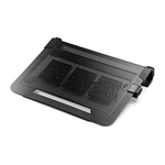 Cooler master NOTEPAL U3 PLUS  Base refrigeradora