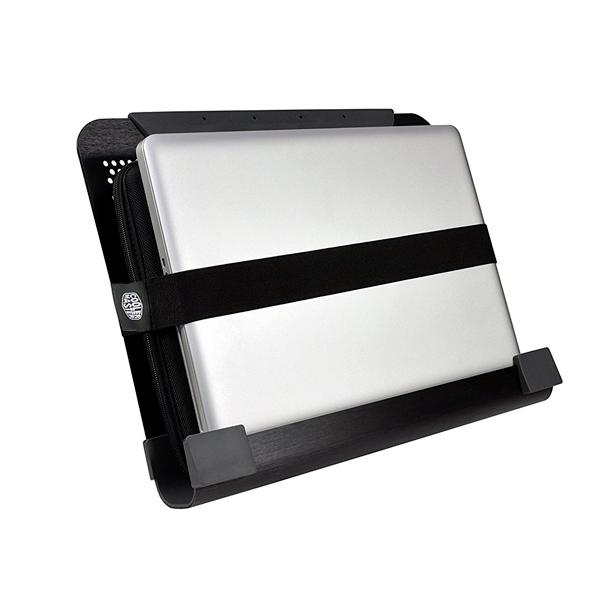 Cooler master NOTEPAL U3 PLUS - Base refrigeradora